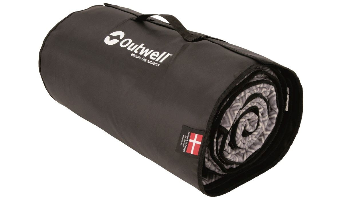 Easycamp Outwell 3-layer Insulate Carpet Montana 5P
