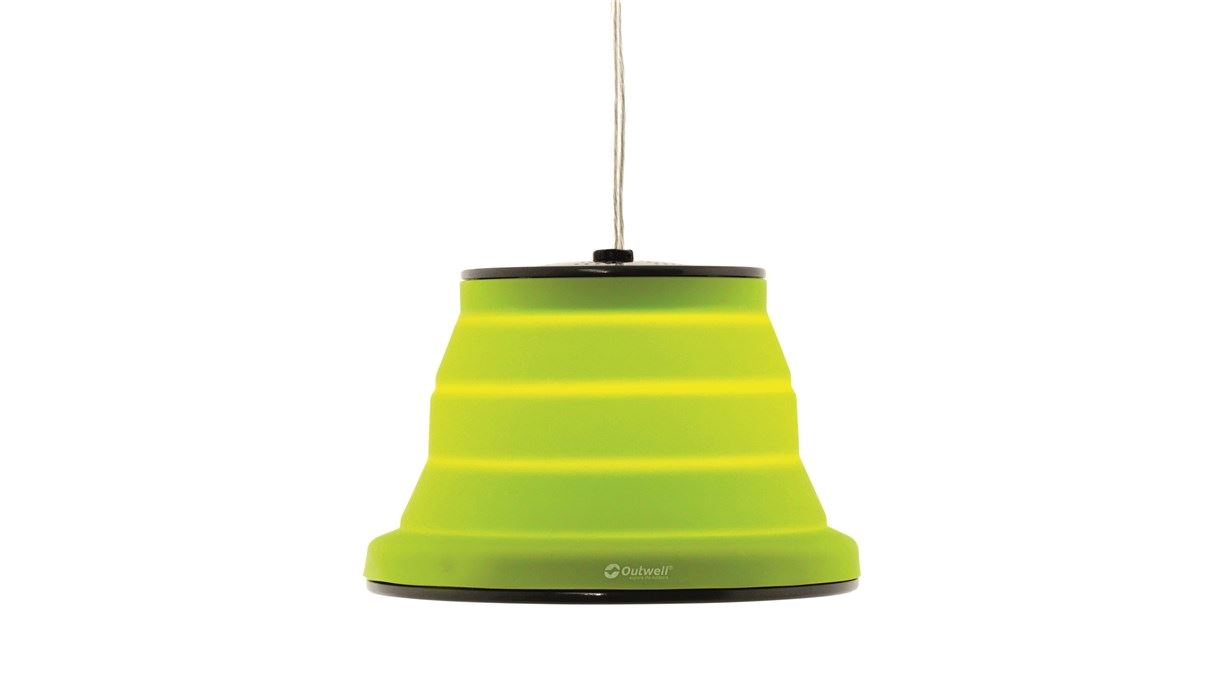 Easycamp Outwell Sargas Lime Green  - UK