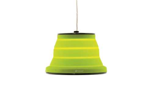 Outwell Sargas Lime Green  - UK