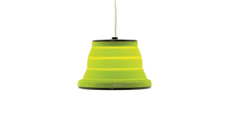 Outwell Leonis Lime Green  - UK