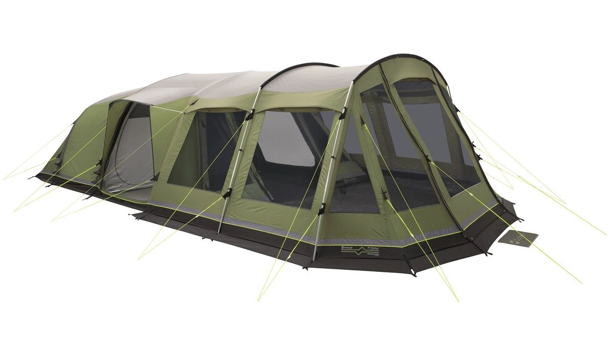 Easycamp Outwell Montana / Pendroy 6AC tilbygning