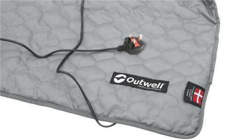 Outwell Electrical Heating Carpet M - UK