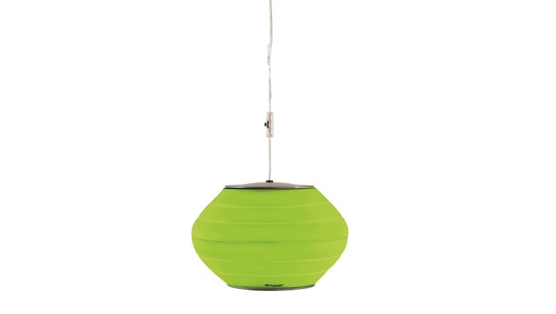 Outwell Lyra Lime Green - UK