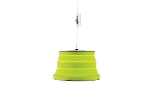 Outwell Orion Lime Green  - UK