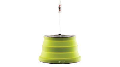 Outwell Sargas Lime Green