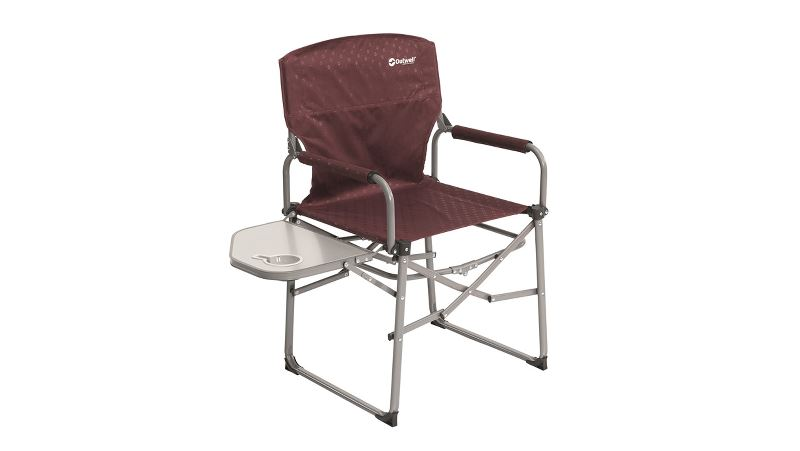 Outwell Picota with side table Claret
