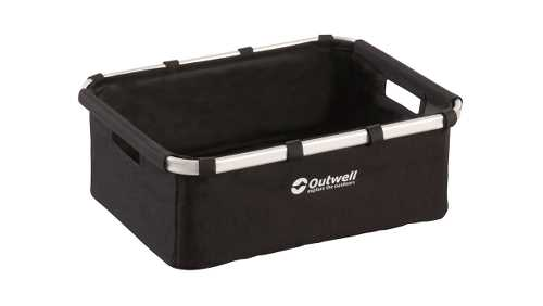 Outwell Folding Storage Basket M