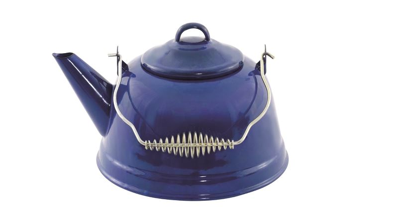 Easy Camp Enamel Kettle