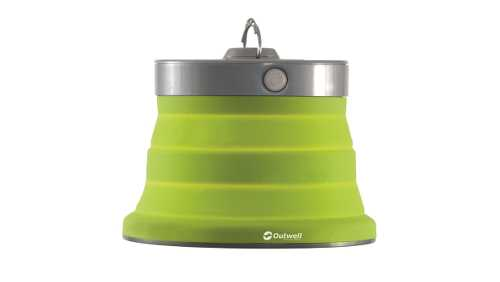 Outwell Polaris Lime Green
