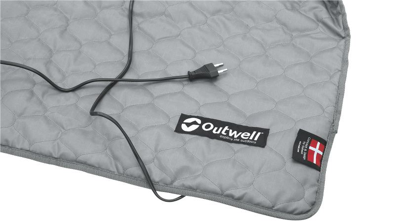 Outwell Electrical Heating Carpet M